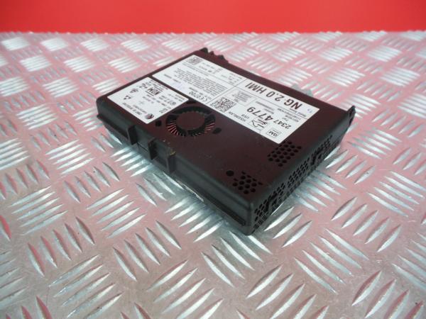Modulo da Antena OPEL INSIGNIA A três volumes (G09) | 08 - 17