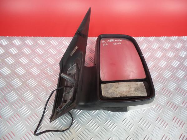Espelho Retrovisor Direito MERCEDES-BENZ SPRINTER 3,5-t Caixa (906) | 06 -