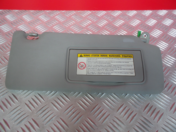 Motor da Sofagem HONDA CIVIC VIII Hatchback (FN, FK)   05 -