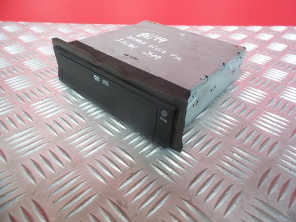 Leitor de Navegacao do GPS HONDA CIVIC VIII Hatchback (FN, FK) | 05 -