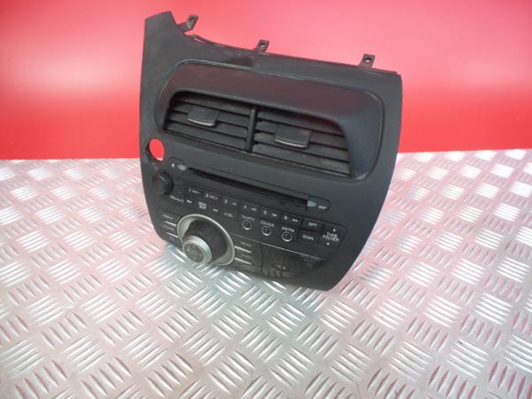 Auto-rádio (GPS) HONDA CIVIC VIII Hatchback (FN, FK) | 05 -