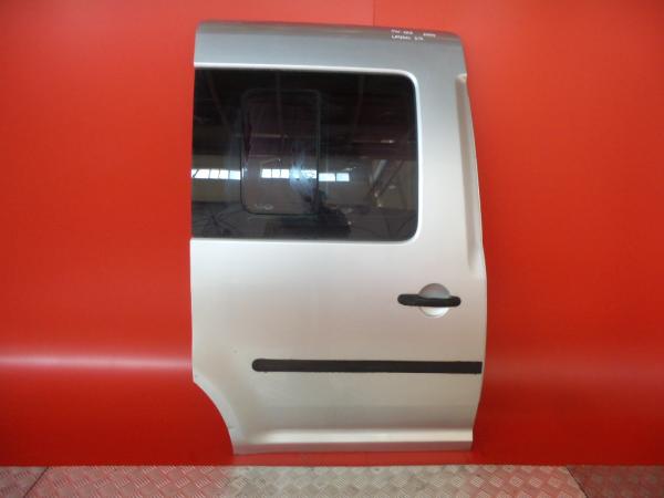 Porta Lateral Direita VOLKSWAGEN CADDY III Caixa (2KA, 2KH, 2CA, 2CH) | 04 - 15