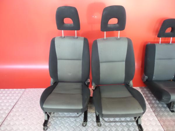 Conjunto de bancos / Sem Airbags SUZUKI GRAND VITARA I Cabriolet (GT)   98 - 05