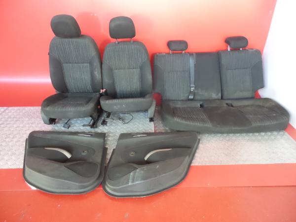 Plafonier SEAT LEON ST (5F8)   12 -
