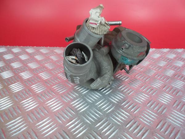Turbo TOYOTA AVENSIS (_T25_) | 03 - 08