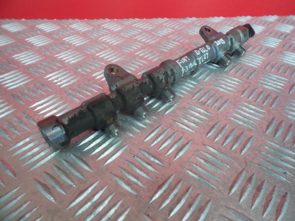 Regua / Rampa de Injetores FIAT DOBLO Caixa/Combi (263_)   10 -