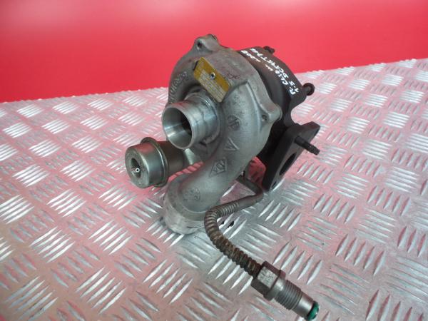 Turbo RENAULT CLIO III (BR0/1, CR0/1) | 05 -