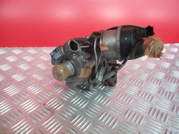 Turbo para Pecas FIAT DOBLO Caixa/Combi (263_) | 10 -