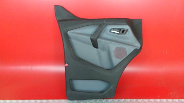 Quartela Frt Esq FORD TRANSIT CUSTOM V362 Caixa (FY, FZ) | 12 -