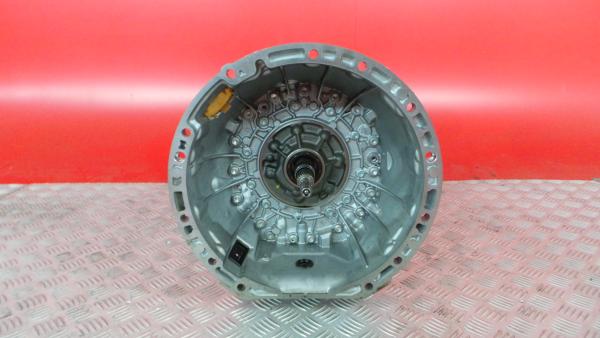 Caixa Velocidades Automatica MERCEDES-BENZ C-CLASS (W204) | 07 - 15