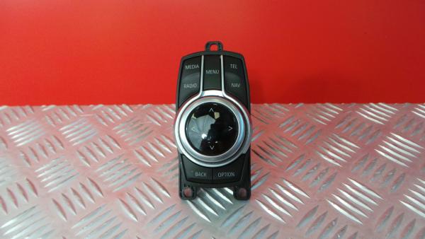 Controle de Navegacao BMW X1 (F48) | 14 -