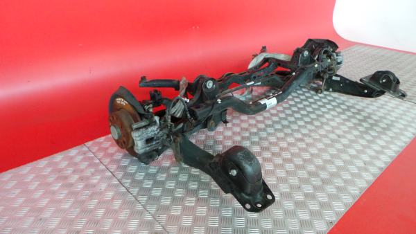 Motor da Sofagem AUDI TT (8N3) | 98 - 06