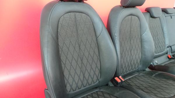 Conjunto de bancos / Sem Airbags BMW X1 (F48)   14 -