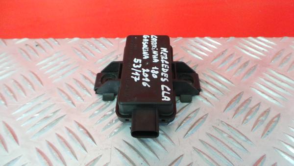 Modulo / Rele MERCEDES-BENZ CLA Shooting Brake (X117)   15 - 19