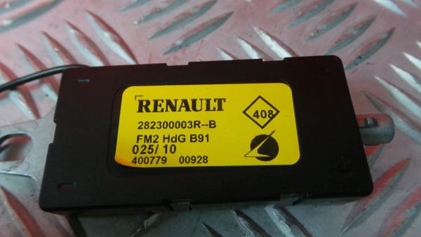 Modulo / Rele RENAULT LAGUNA III (BT0/1) | 07 - 15