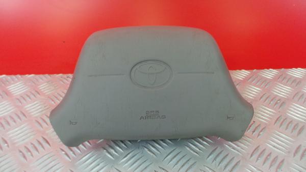 Airbag Condutor TOYOTA DYNA Camião de plataforma/chassis (KD_, LY_, _Y2_, _U3_, _U4_) | 01 -