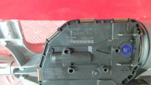 Motor Limpa Vidros Frente OPEL ASTRA J (P10)   09 - 15