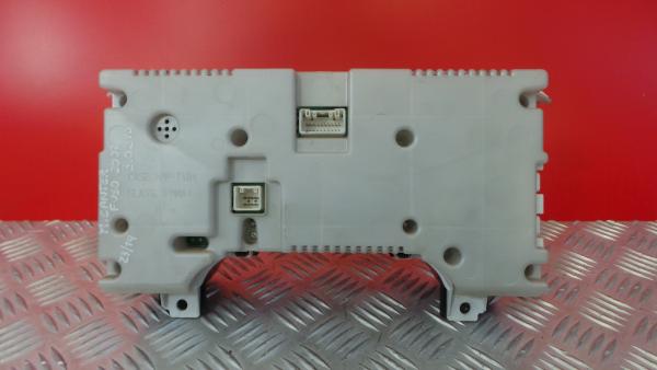 Quadrante MITSUBISHI CANTER Camião de plataforma/chassis (FB_, FE_, FG_) | 01 -