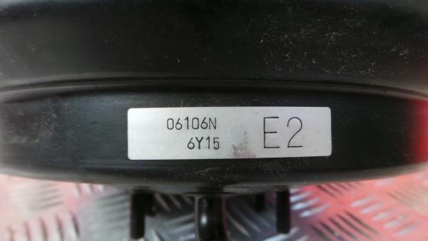 Servo Freio MITSUBISHI CANTER Camião de plataforma/chassis (FB_, FE_, FG_) | 01 -