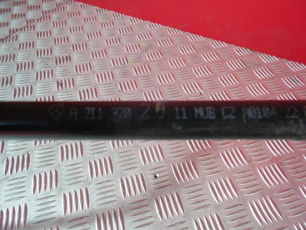 Barra Estabilizadora MERCEDES-BENZ E-CLASS (W211)   02 - 09