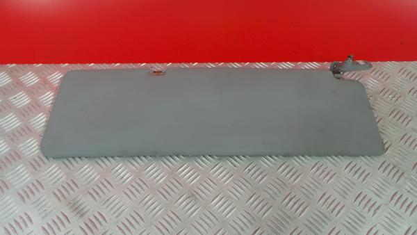 Pala de Sol Esq MITSUBISHI CANTER Camião de plataforma/chassis (FB_, FE_, FG_)   01 -