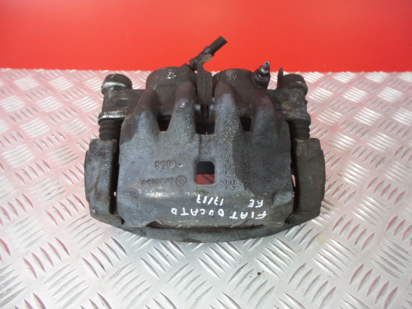 Bombito Frente Esquerdo FIAT DUCATO Caixa (250_, 290_) | 06 -