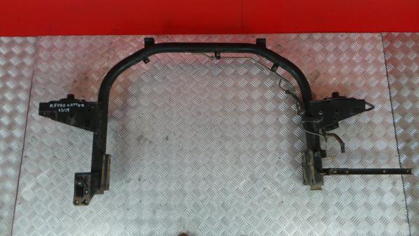 Travessa Charriot MITSUBISHI CANTER Camião de plataforma/chassis (FB_, FE_, FG_)   01 -