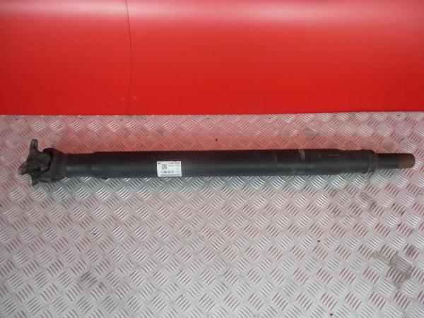 Transmissão Central MERCEDES-BENZ SPRINTER 3,5-t Camião de plataforma/chassis (906) | 06 -