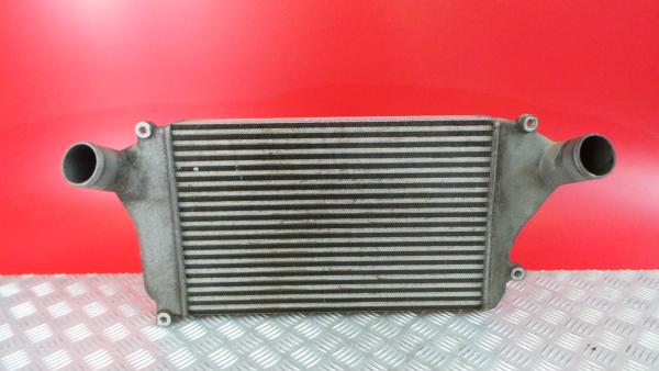 Intercooler MITSUBISHI CANTER Camião de plataforma/chassis (FB_, FE_, FG_) | 01 -