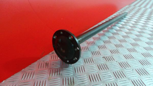 Semi Eixo TOYOTA DYNA Camião de plataforma/chassis (KD_, LY_, _Y2_, _U3_, _U4_) | 01 -