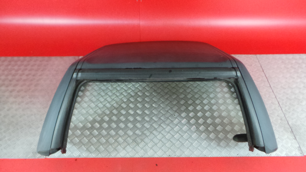 Hard Top LAND ROVER FREELANDER (L314) | 98 - 06