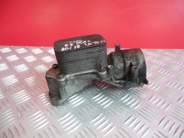 Corpo Filtro de Oleo FORD C-MAX II (DXA/CB7, DXA/CEU) | 10 -