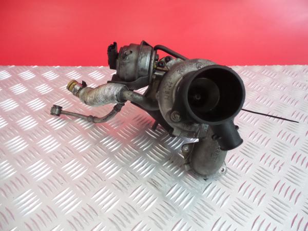 Turbo FORD C-MAX II (DXA/CB7, DXA/CEU) | 10 -