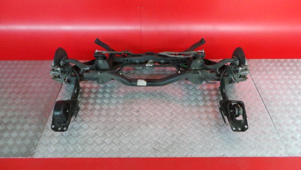 Eixo Traseiro AUDI A3 (8V1, 8VK) | 12 -