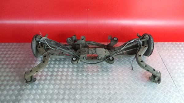 Eixo Traseiro BMW 3 Coupé (E46) | 98 - 06