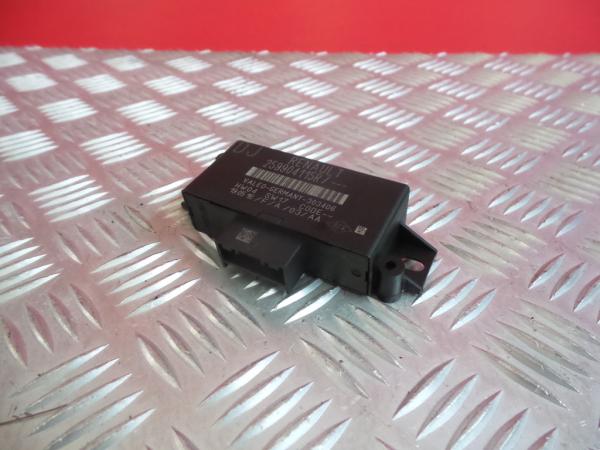 Modulo dos Sensores de Parque RENAULT CLIO IV (BH_) | 12 -
