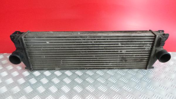 Intercooler MERCEDES-BENZ SPRINTER 3-t Caixa (906) | 06 -