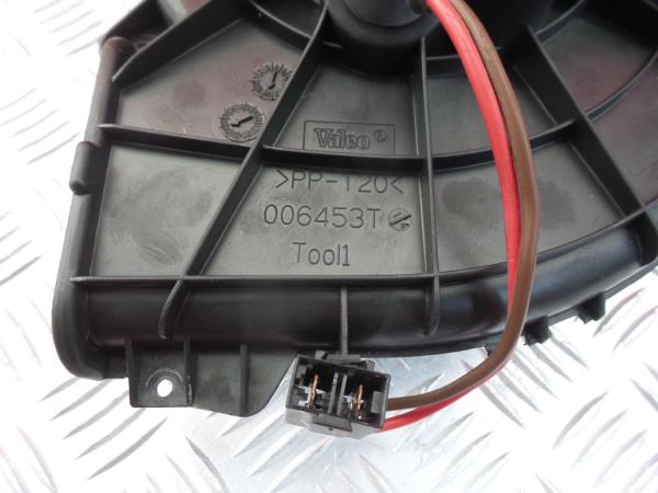 Motor da Sofagem OPEL TIGRA TwinTop (X04) | 04 - 10