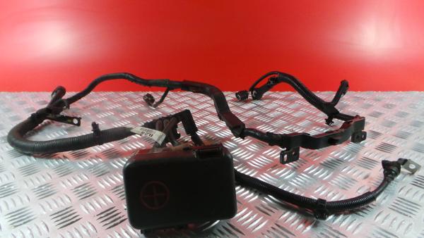 Cablagem Eletrica KIA CEED Sportswagon (JD) | 12 -