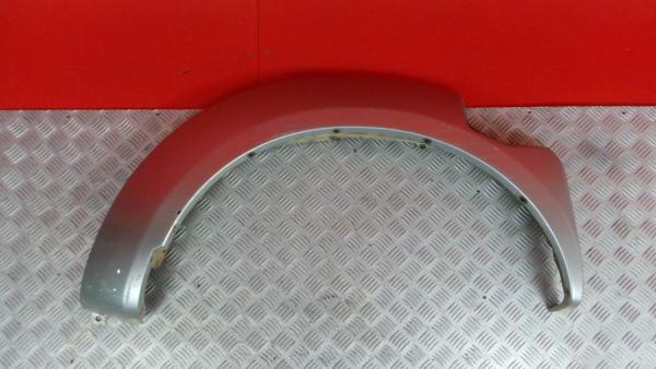 Frisos NISSAN NAVARA Camião de plataforma/chassis (D22)   97 -