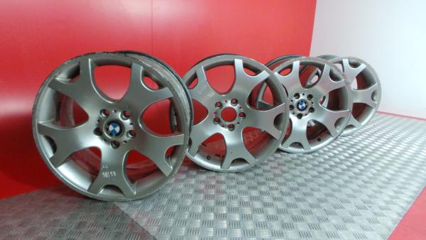 Conjunto de Jantes BMW X5 (E53) | 00 - 06