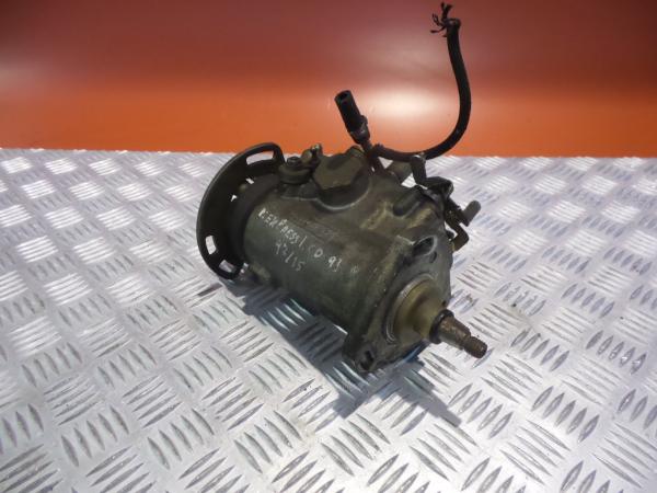 Bomba Injetora RENAULT EXPRESS Caixa (F40_, G40_) | 85 - 01