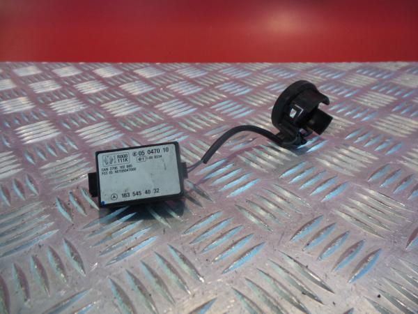 Modulo Imobilizador MERCEDES-BENZ M-CLASS (W163) | 98 - 05