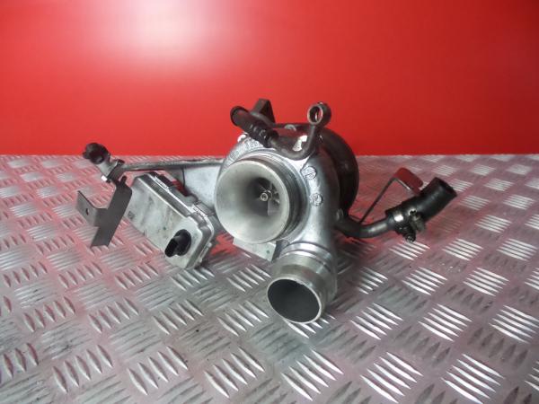 Turbo BMW 1 (F20) | 11 - 19