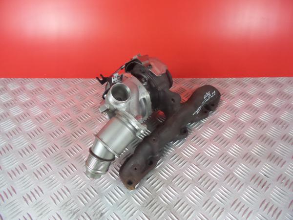 Turbo VOLKSWAGEN GOLF VII (5G1, BQ1, BE1, BE2) | 12 -