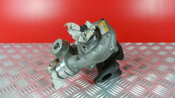 Turbo RENAULT CLIO III (BR0/1, CR0/1)   05 -
