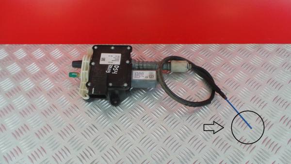 Motor do Travao Eletrico CITROEN DS4 | 11 - 15
