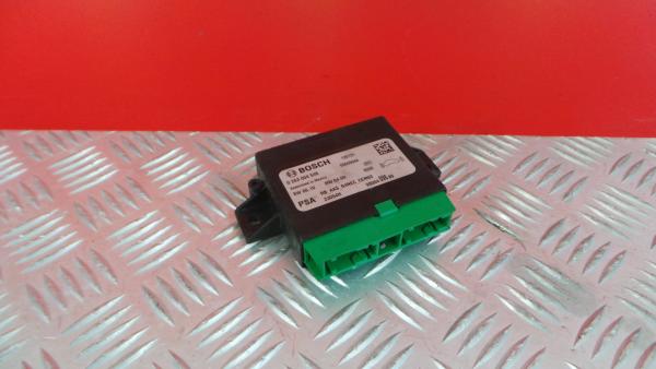 Modulo dos Sensores de Parque CITROEN DS4 | 11 - 15