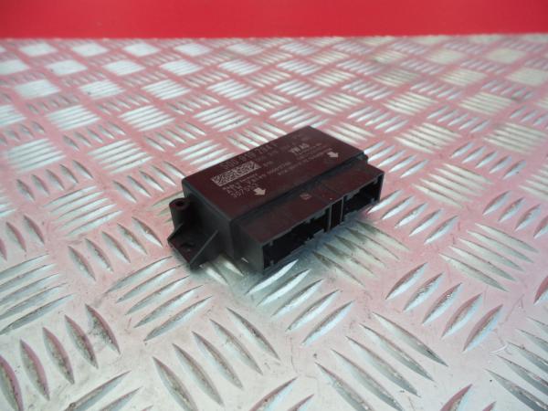 Modulo dos Sensores de Parque VOLKSWAGEN GOLF VII (5G1, BQ1, BE1, BE2) | 12 -
