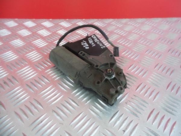 Motor Tecto de Abrir PORSCHE CAYENNE (9PA) | 02 - 10